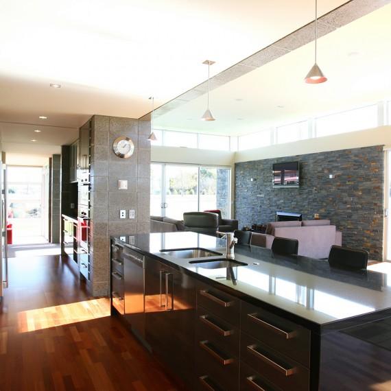 Roger Gilchrist kitchen