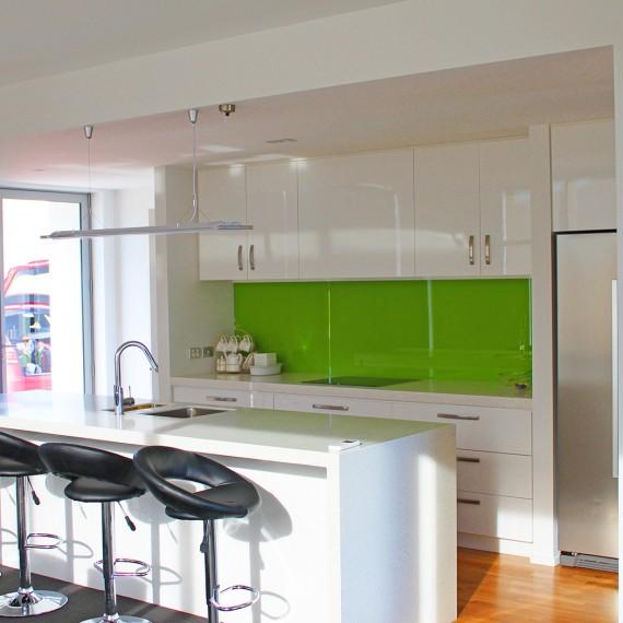 roger gilchrist: Scott Interior kitchen